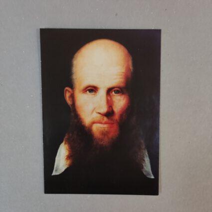 """Anichtskarte """"Friedrich Ludwig Jahn"""""""