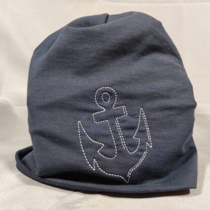 Anker Mütze